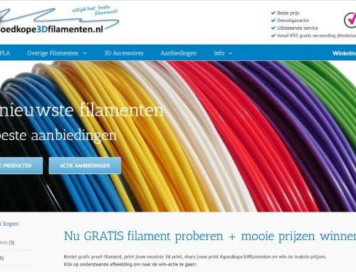 goedkope3Dfilamenten.nl